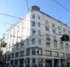 Findelhaus Alserstraße 23