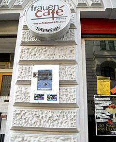 Frauen Café Lange Gasse 11