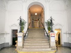 Bematentöchterinstitut
